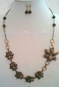 Convertible necklace and bracelet